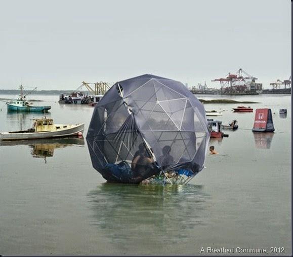 Microsphere 2012