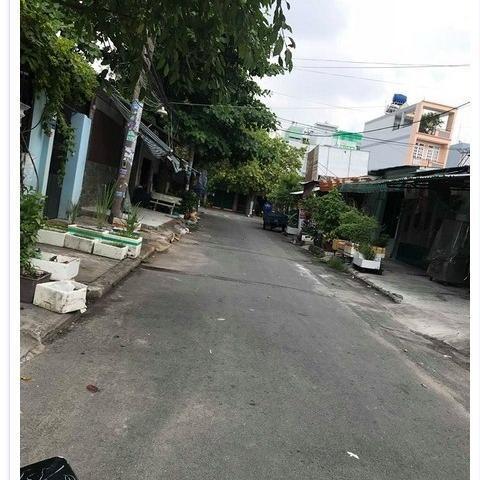 Bán nhà cấp 4 đường 8 mét Hoàng Ngọc Phách Tân Phú