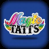 Magic Tatts - AR Tattoos!
