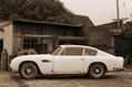Aston-DB6-Vantage-Barn-Find-7