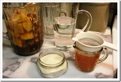 Homemade Pineapple Brew | Tepache Recipe