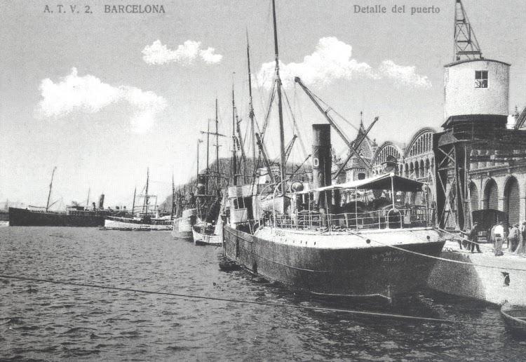 Vapor RAMONITA en Barcelona. Fecha indeterminada. Foto del libro BARCELONA INEDITA.jpg