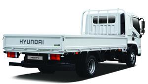 Thùng lửng hyundai qt 7 tấn