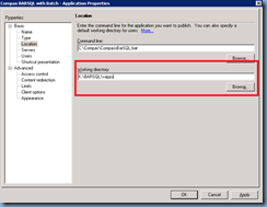 Terence Luk: Publishing a application in Citrix XenApp 6 5