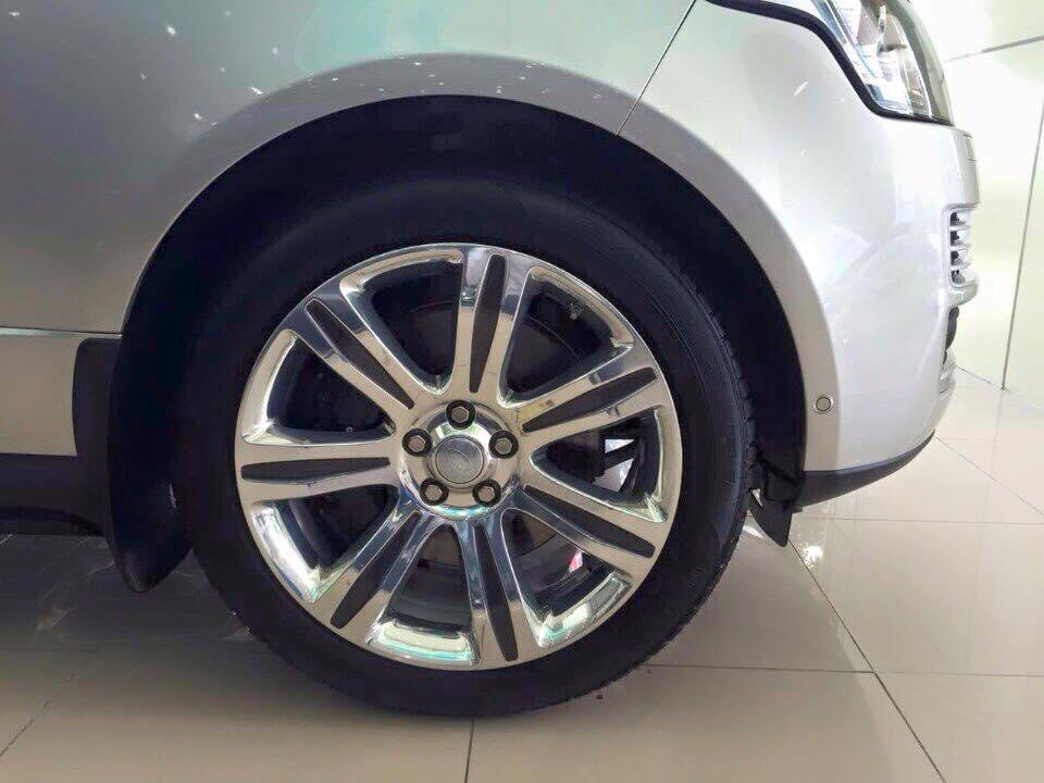 Xe Land Rover Range Rover SV Autobiograp 07
