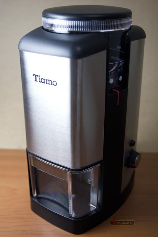 Tiamo FP2506S_咖啡磨豆機HG0222