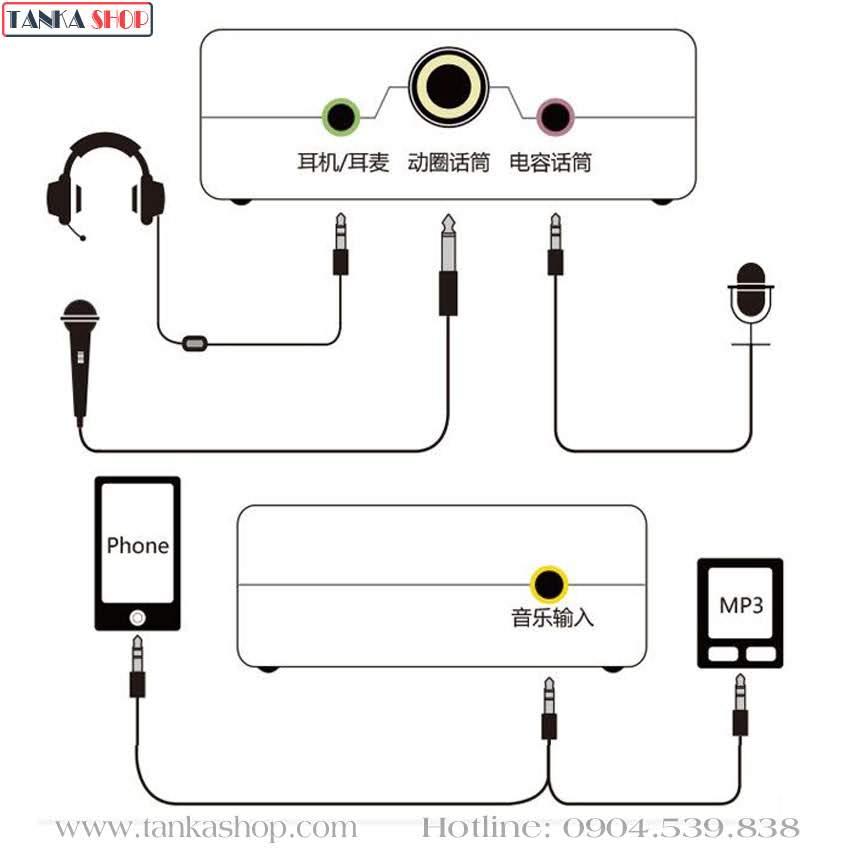 Driver sound card hát online XOX