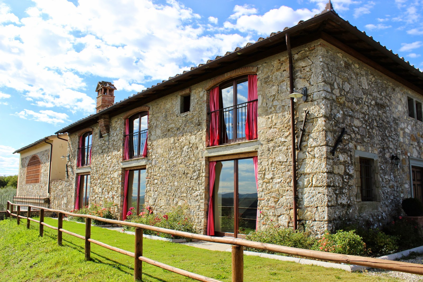 Villa Eleonora_Radda in Chianti_1