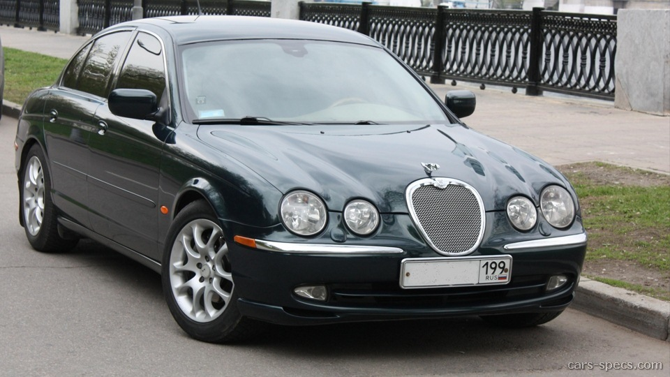 2001 jaguar s type sedan specifications pictures prices. Black Bedroom Furniture Sets. Home Design Ideas