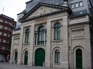 Théâtre Royal Flamand à Bruxelles