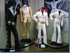 8279 Graceland, Memphis, Tennessee - Elvis Presley Fashion King store