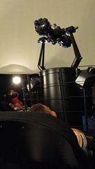 Planetário do Espaço TIM UFMG do Conhecimento