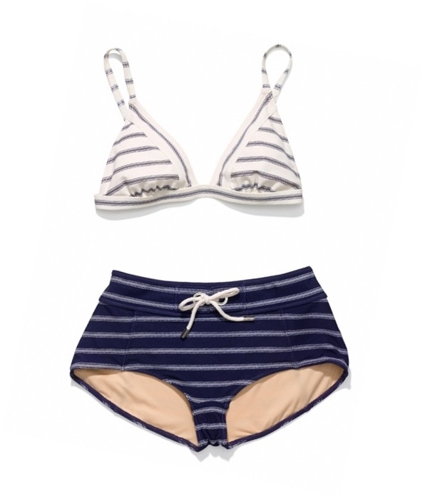 SAINT JAMES BIKINI from COACH