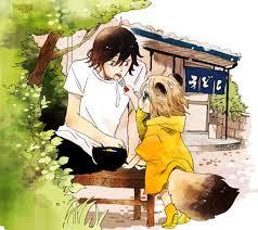 Hình Ảnh Udon no Kuni no Kiniro Kemari