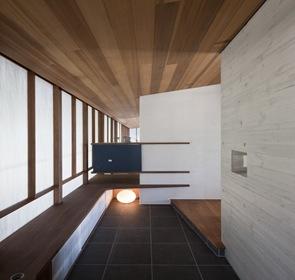 interior casa japonesa