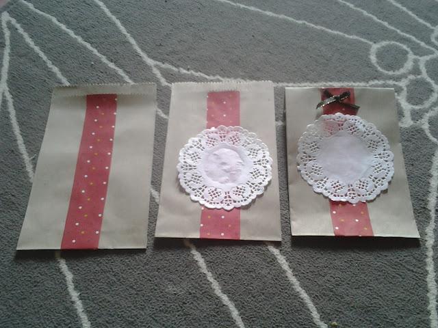Wedding Door Gift Murah: Szcutesweet: Pakej Door Gift Yang Murah