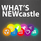 WHAT'S NEWcastle