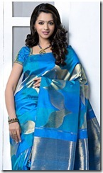 Bhavana Beautiful  Saree Photoshoot Photos