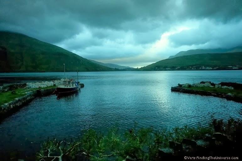 Connemara Region, Ireland