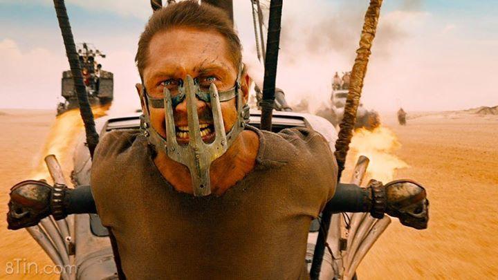 #Oscars2016 Mad Max có vẻ cuỗm hơi bị nhiều giải Từ lúc
