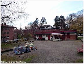 Детский сад. Норвегия