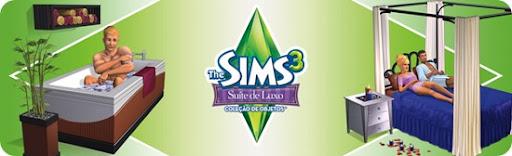 the sims 3 suites de luxo