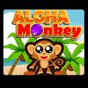 Aloha Monkey icon