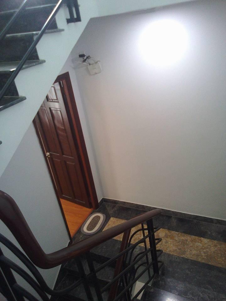 Bán nhà phố Mặt Tiền Quận Tân Phú 0010