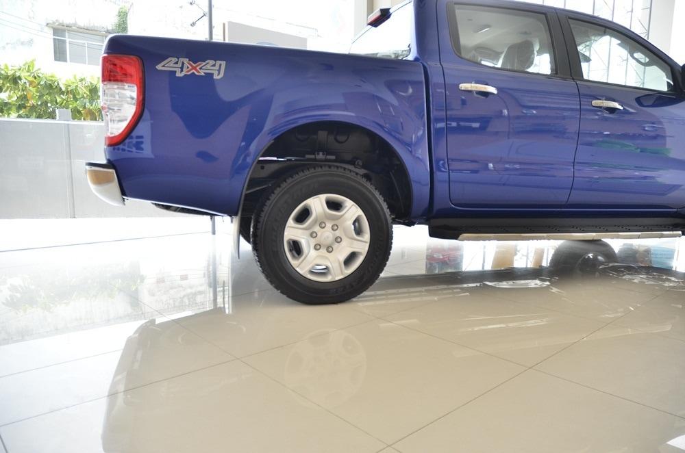 Xe Bán Tải Ford Ranger 03