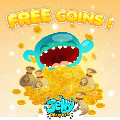 ★★ Enjoy this gift of 300 coins ★★
