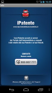 iPatente - screenshot thumbnail
