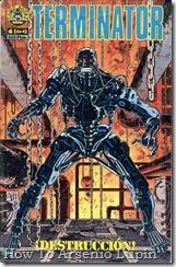 P00004 - Terminator - Aniquilacion