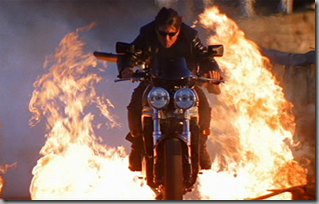 Mission-Impossible-II-Ethan-Hunt-Tom-Cruise-motorcycle-fire
