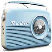 Live radio FM station network