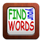 Find Your Words icon