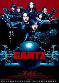 Gantz Live Action - VietSub