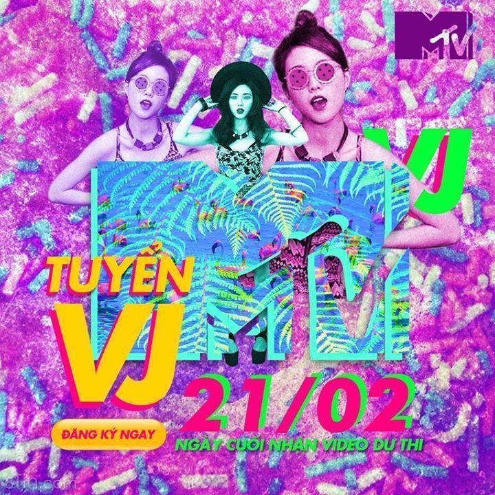 <3 Các bạn thân mến! Rất nhiều bạn inbox hỏi MTV Vietnam