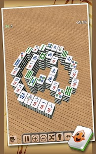 Mahjong 2 - screenshot thumbnail