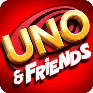 UNO™ & Friends APK