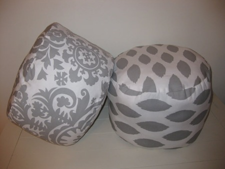pouf covers