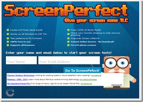 ScreenPerfect