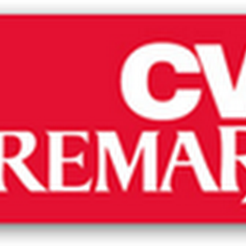 CVS Caremark Buys Coram Infusion Business From Apria Healthcare for Over $2 Billion
