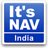 It's NAV India:GPS Navigation