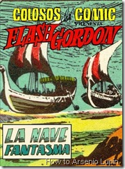 P00017 - Flash Gordon #17