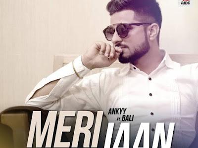 Meri Jaan Ankyy ft Bali Video Releasing Tomorrow Worldwide Stay Conected wwwyout