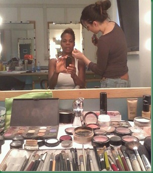 mary valeriano make up tv