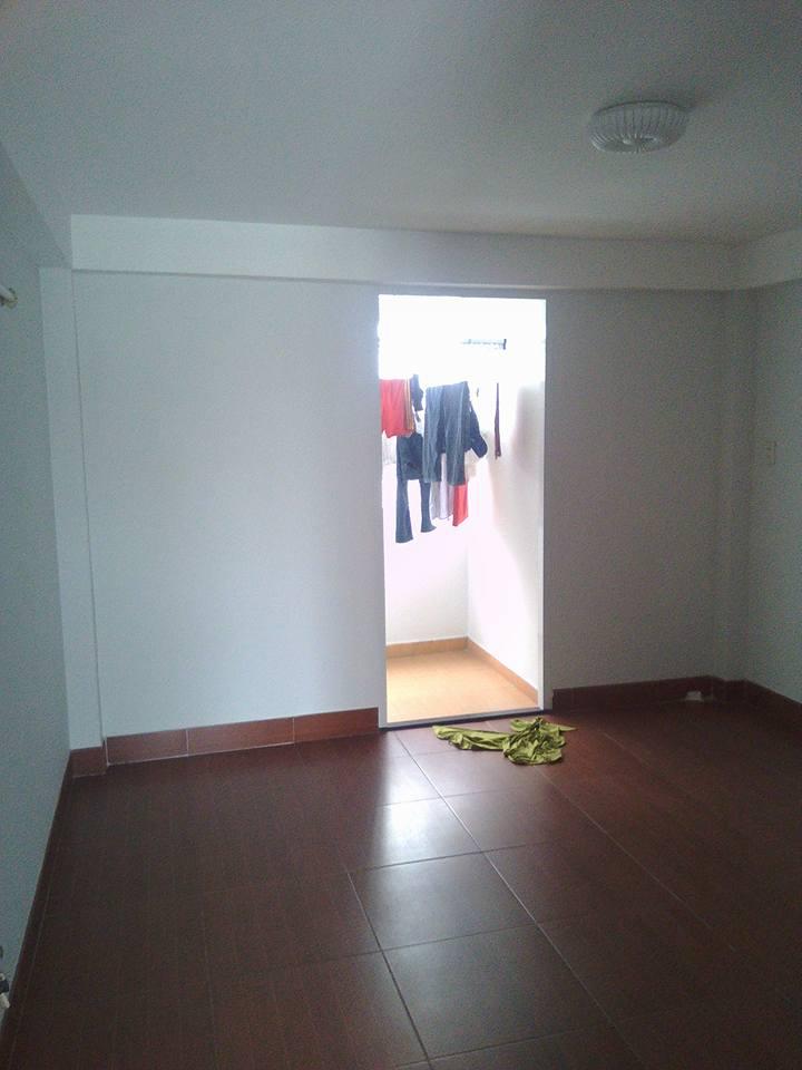 Bán nhà phố Mặt Tiền Quận Tân Phú 0014