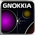Voyager by Gnokkia GOLauncher icon