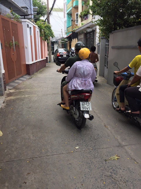 Bán nhà hẻm 1 trục 5 mét Lê Quang Định Bình Thạnh 01