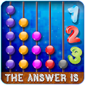 The Answer Is Math Puzzle icon